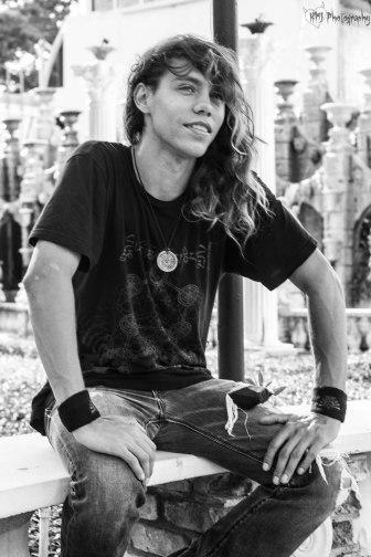 Jeremy the Guitarist